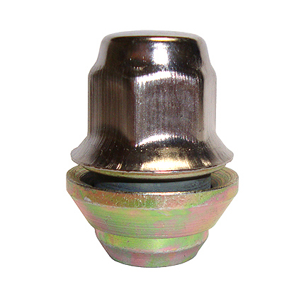 M12 x 1.50 Closed 60º Large Taper Wheel Nuts