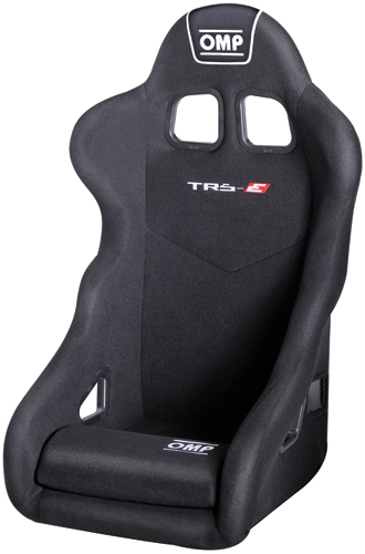 OMP TRS XL Steel Framed Seat