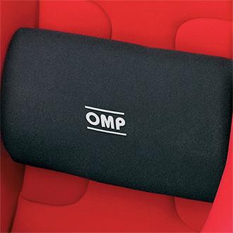 OMP Lumbar Cushion | OMP Race Seat Lumbar Support Cushion | OMP ...