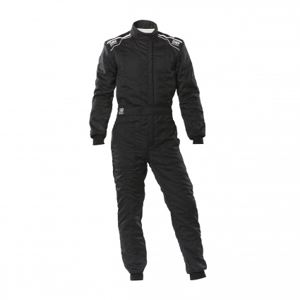OMP Sport my2020 Race Suit Black