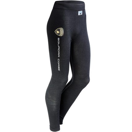 OMP One Automobili Lamborghini Collection Long Johns