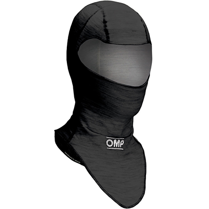 OMP One Open Face Balaclava Small