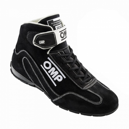 OMP Co Driver Race Boots