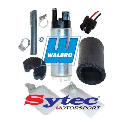 Walbro ITP246 Motorsport Fuel Pump Kit Peugeot 106 and Citroen Saxo