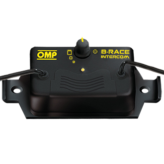 OMP B-Race Intercom Amplifier