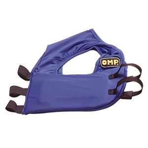 OMP Rib Protection Vest