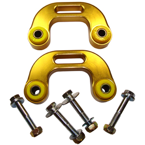 Whiteline Rear Alloy Drop Links