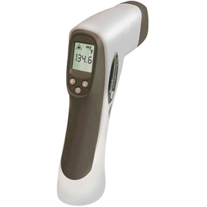 Longacre Laser Sighted Infrared Pyrometer