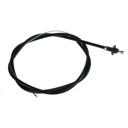 Motamec Universal Motorsport Throttle Cable 1 Meter - Race Rally Car Accelerator