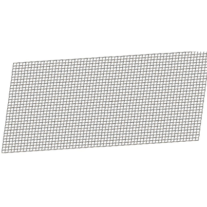 Motamec Stainless Steel Wire Mesh Woven Grill