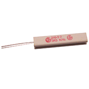 Autolec Master Switch Resistor