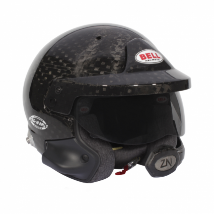 Bell Mag 10 Rally Carbon Open Face Helmet
