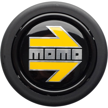 Momo Standard 2 Contact Arrow Horn Push