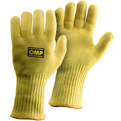 OMP Kevlar Mechanics Gloves