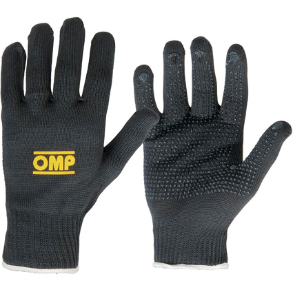 OMP Short Mechanics Gloves