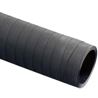 Mocal Rigid Rubber Fuel Filler Hose