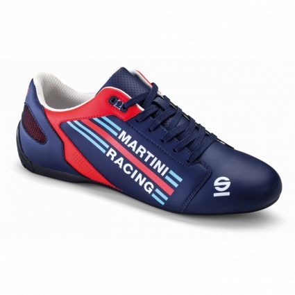 Sparco SL-17 Martini Leisure Shoes