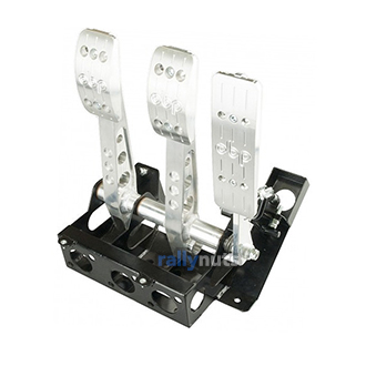 OBP V2 Mini Challenge Floor Mounted Pedal Box