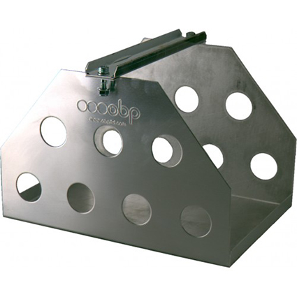 OBP Alloy Universal Battery Tray