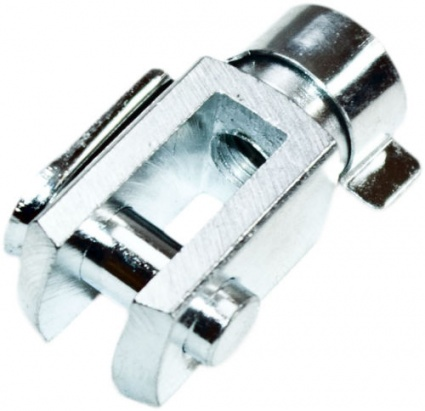 OBP Clevis Assembly (Thread Size: 5/16'' UNF)