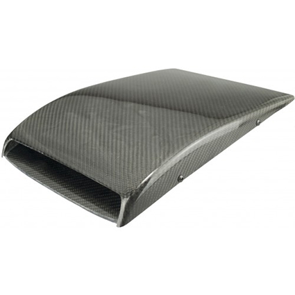 OBP Carbon Roof Air Intake Vents