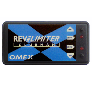 Omex Launch Control Limiter