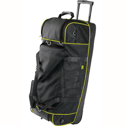 OMP Travel Bag Plus