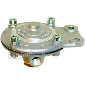 Malpassi Alloy One Way Valve Bare