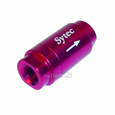Sytec Alloy One Way Valves Bare