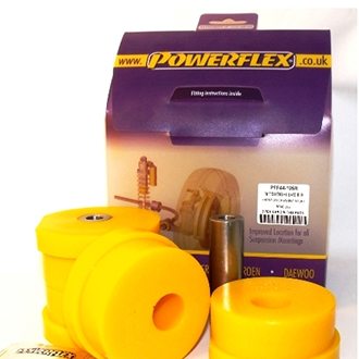 Powerflex Front Upper Engine/Gearbox Mount Bushes Road