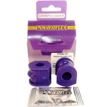 Powerflex Rear 15mm ARB Mount Bushes Nissan Sunny GTiR