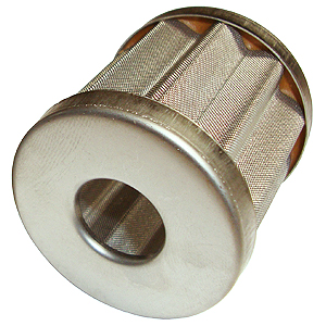 Filter King 85mm Stainless Fiter Element