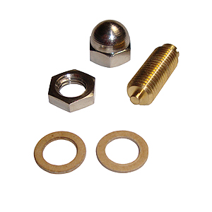Filter King Cap Nut Adjuster Assembly