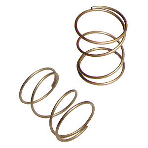 Filter King Fuel Filter Element Spring