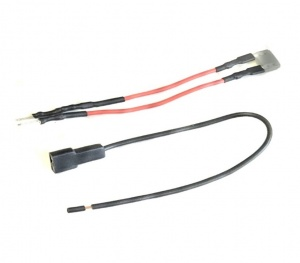 R-Tech Airbag Resistor Cable