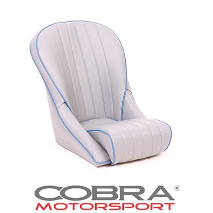 Cobra Roadster PS Seat
