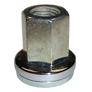 Peugeot Open Wheel Nuts M12 x 1.50