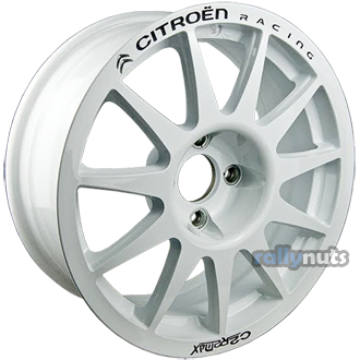 Speedline Corse Official C2R2 15 Inch Rally Wheel