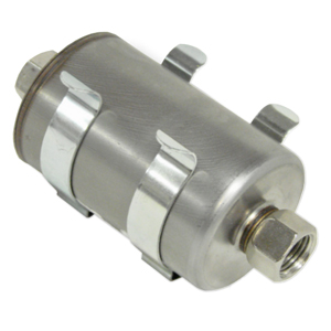 Sytec M16 Competition Fuel Injection Filter
