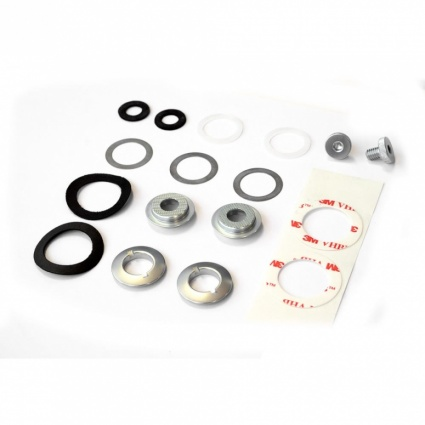 Stilo ST5 Peak Fitting Kit