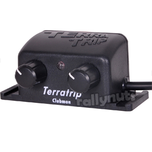 Terraphone Clubman Intercom Amplifier