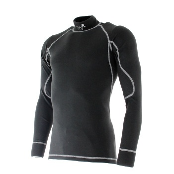 Turn One Pro Long Sleeve Top Black