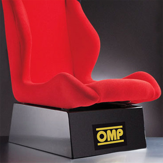 OMP Seat Display Stand