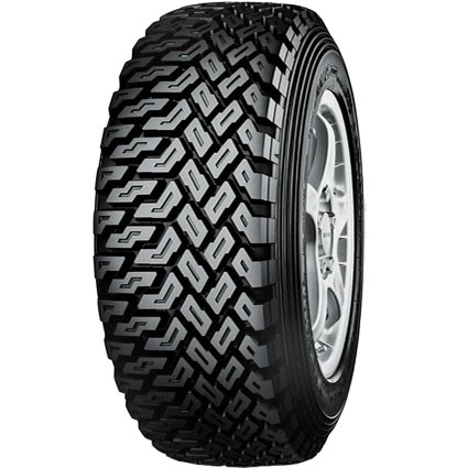 Yokohama Advan A035 Gravel Rally Tyres