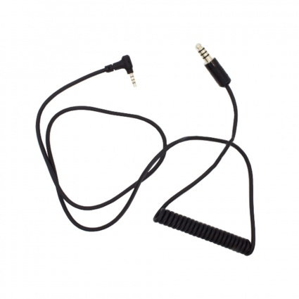 Zero Noise Female Nexus GSM Adaptor Cable