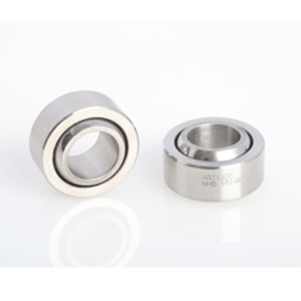 NMB ABT7 Spherical Plain Bearing Narrow Series .4375 Bore .9062 OD .437 BW .343 HW