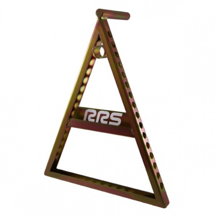 RRS WRC Alloy Sill Stands (Set of 2)