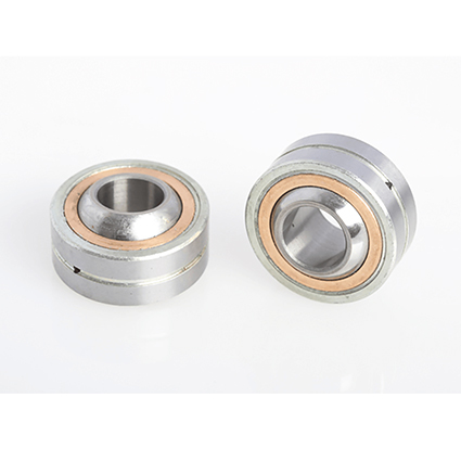 Fluro GLXSW6 Spherical Plain Bearing 6mm Bore 18mm OD 9mm BW 6.75mm HW