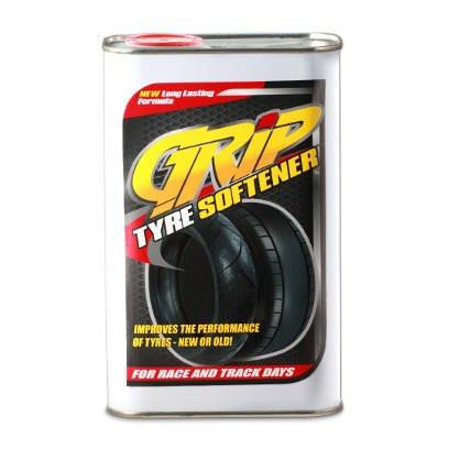Grip Tyre Softener Treatment 1 litre