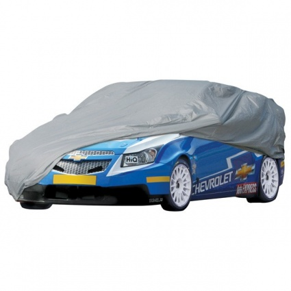 R-Tech PEVA Waterproof Car Cover